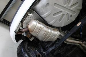 Comment changer le capteur d'oxygène sur une Toyota