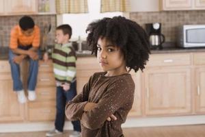 Quelle Causes de comportement agressif chez les jeunes enfants ?