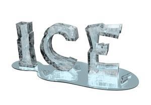 Ce qui Causes gel à Build Up dans mon congélateur ?