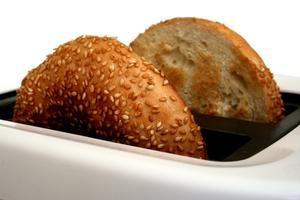 Grille-pain dans les années 1920