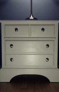 transformer une vieille commode. Black Bedroom Furniture Sets. Home Design Ideas