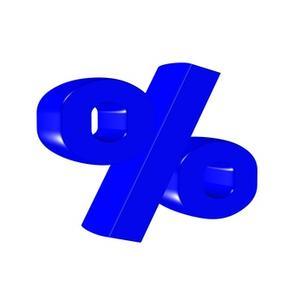 Comment calculer la différence en pourcentage entre deux nombres