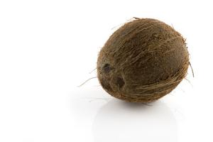 Comment nettoyer & sécher une noix de coco