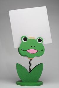 Décorations de fête grenouille bébé douche
