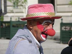 Clown Art activités