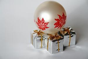 Pas cher faites-le vous-même Noël idées de décoration