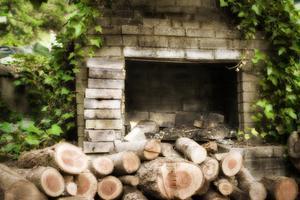 Comment construire un barbecue cheminée extérieure