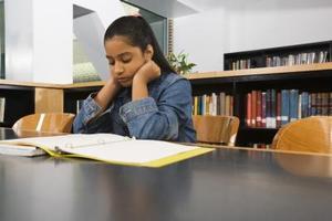 Comment apprendre à votre enfant à l'étude pour les collégiens