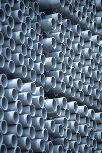 Projets de maison de Pipe de PVC