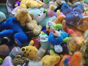Solutions de stockage pour les jouets dans une petite pièce