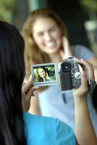 Comment connecter un caméscope à un iPad