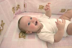 Comment faire votre propre aile pour un bébé