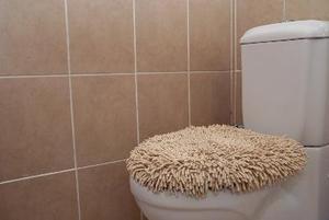 Quelle hauteur doit être un support de papier toilette ?