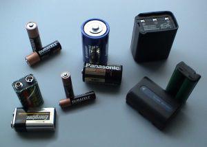 Comment nettoyer la fuite des piles AA