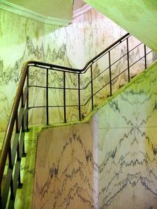 id es pour l 39 espace au dessus de l 39 escalier du sous sol. Black Bedroom Furniture Sets. Home Design Ideas