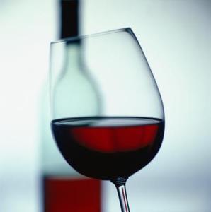 L'estimation de vin pour un mariage