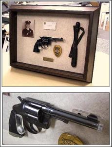 Idées cadeaux pour un vétéran de la Police à la retraite