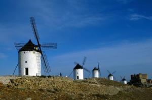 Comment construire des moulins à vent néerlandais