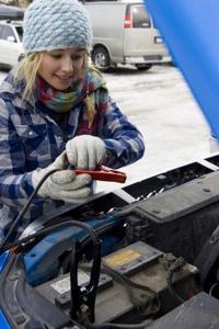 Comment utiliser un chargeur de batterie automobile