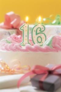 Idées pour un gâteau de Barbie Sweet Sixteen