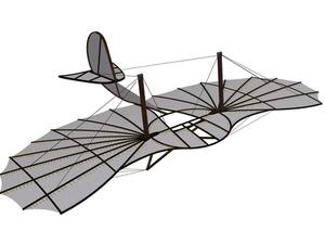 Comment faire des planeurs de Balsa à partir de zéro