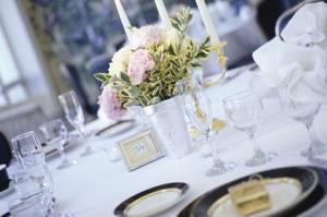 Planificateur de table de mariage bricolage