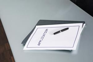 Rédaction d'un mémoire pour un formulaire de demande d'emploi