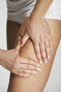 Réduction de la cellulite à domicile