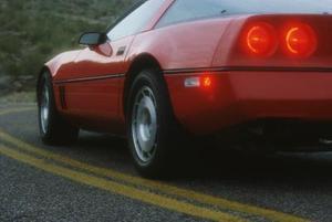 Comment changer le liquide de Transmission dans une Corvette C5 automatique