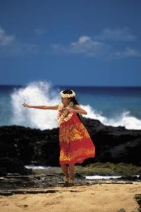 Idées de découpe pour le photo Thème hawaïen