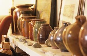 Comment faire pour supprimer des craquelures sur les poteries