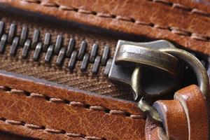 Comment réparer une fermeture éclair cassée sur bottes