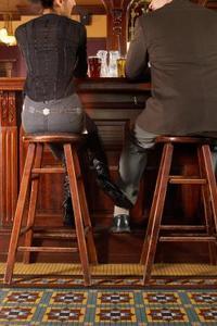 Quelle est la bonne hauteur pour tabourets de bar de for Quelle est la meilleure mandoline de cuisine