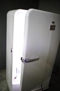 Comment garder un réfrigérateur dans le Garage