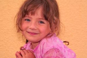 Coiffures de Pâques pour les petites filles