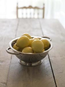 comment d corer un g teau au citron. Black Bedroom Furniture Sets. Home Design Ideas