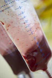 Comment calculer la saturation en oxygène dans le sang et les gaz