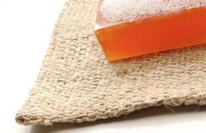Lessive des solutions de rechange pour les produits de savon