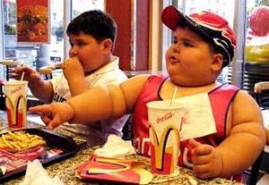 Effets sociaux du manque d'exercice physique sur les enfants