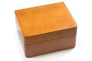 Comment faire une boîte Stash en bois fait maison