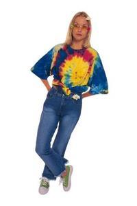 Vêtements d'enfants dans les années 1970