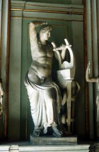 Comment dessiner Apollon, le Dieu grec