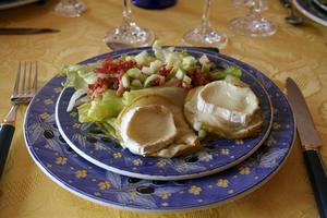 Dinner Party Table Setting idées