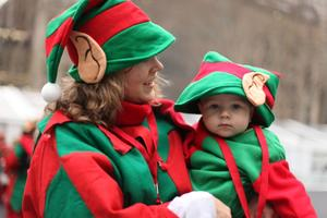 Comment faire des costumes de l'elfe de maison
