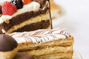 Comment faire des tracts pour une vente de pâtisseries gâteau