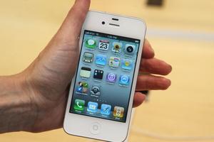 Comment supprimer des données d'application sur un iPhone