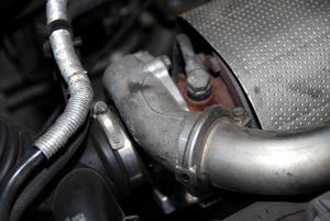 Comment mettre un coup valve sur un compresseur