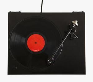 Comment faire pour installer une courroie sur une platine vinyle ion condex - Fabriquer une platine vinyle ...