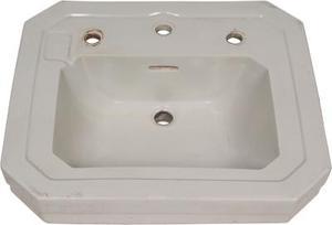 Comment réparer un trou dans un évier en porcelaine