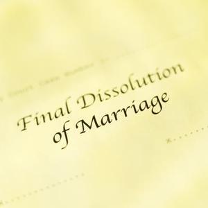 Conséquences du divorce en danger